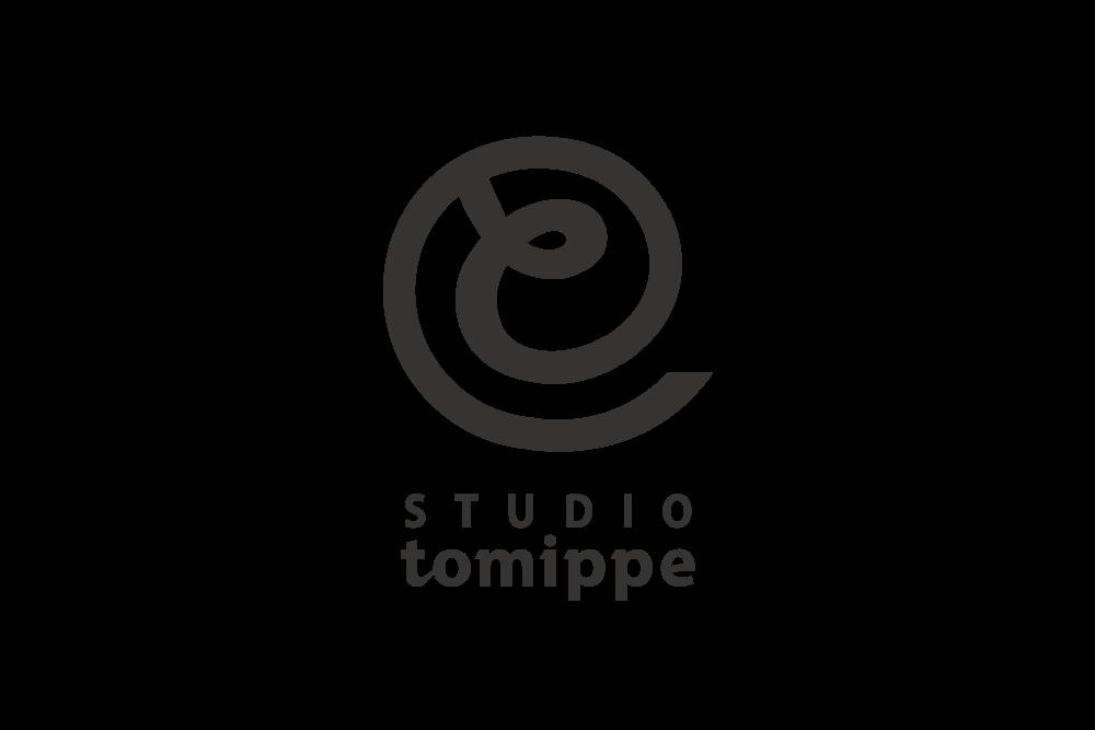 「ロゴデザイン × STUDIO tomippe」:デザインサンプル(コピーマック)