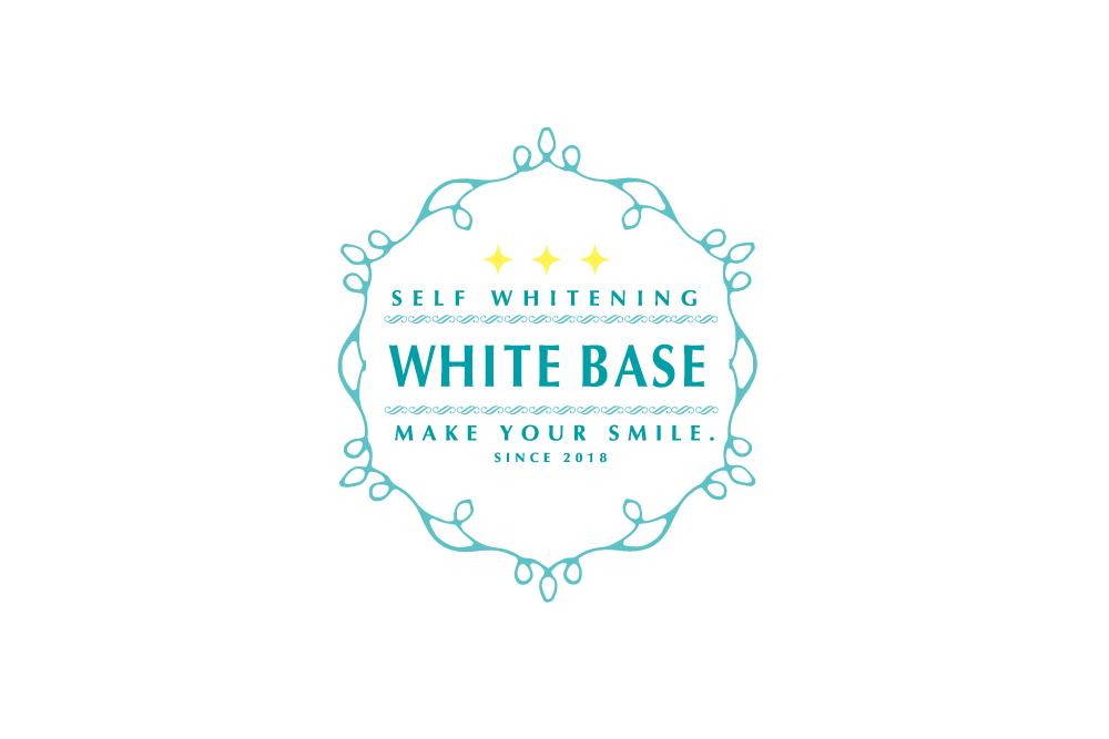 「ロゴデザイン × WHITE BASE」:デザインサンプル(コピーマック)