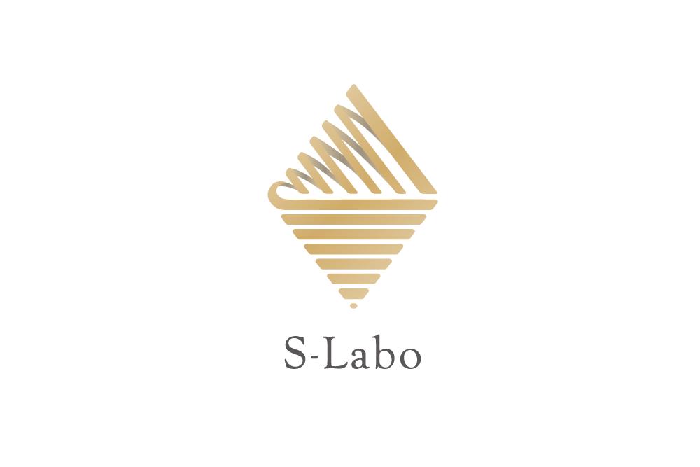 「ロゴデザイン × Sラボ」:デザインサンプル(コピーマック)