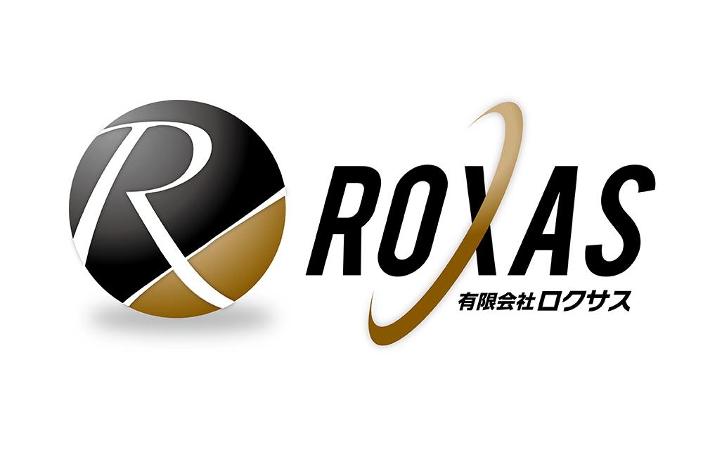 「ロゴデザイン×ROXAS」:デザインサンプル(コピーマック)