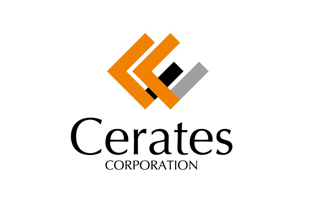 「ロゴデザイン×Cerates」:デザインサンプル(コピーマック)
