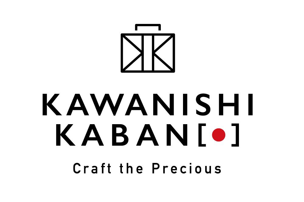 「ロゴデザイン×カワニシカバンproduct」:デザインサンプル(コピーマック)