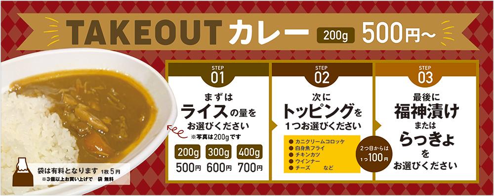 「ターポリン×Cafe et」:デザインサンプル(コピーマック)